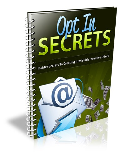 Opt-in Secrets